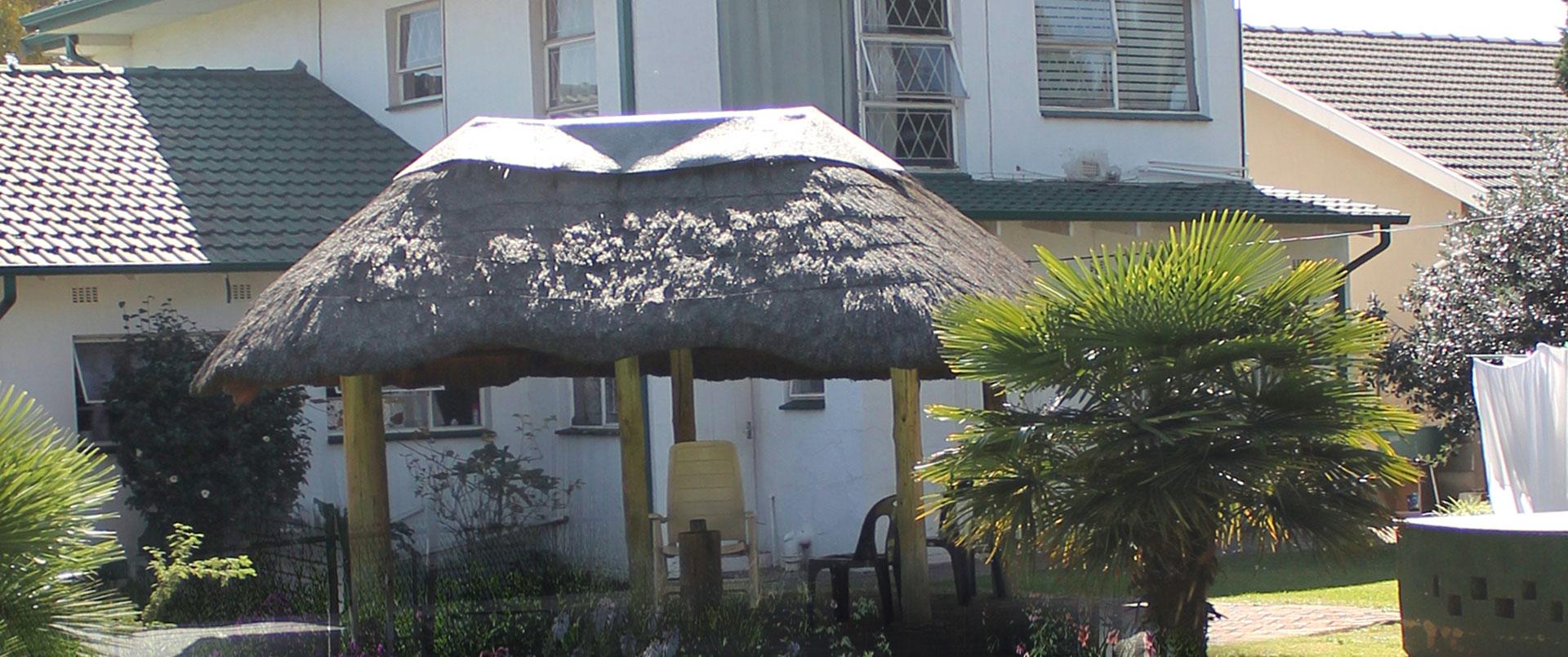 Howard Square Guest House Els Park, Germiston